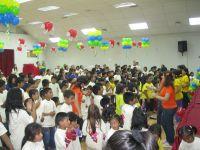 Children's Clubs